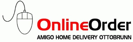Amigo Pizza & Asia Home Delivery Service in 85521 Ottobrunn and environment