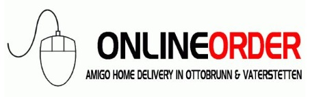 Mexican Home Delivery Service in Ottobrunn + Vaterstetten